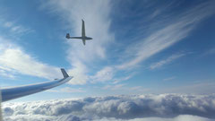Gemeinsam über den Wolken (Lukas Winterhoff)
