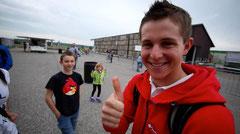 Erfolgreicher start der Swiss Skate Tour in Niederbipp