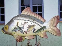 Oberpfälzer Fischereimuseum in Tirschenreuth