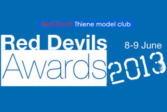 Red Devils Awards 2013