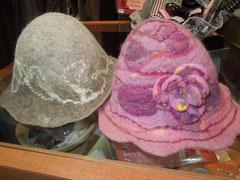 子供用フェルト帽