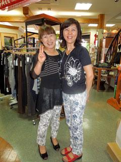 吉井様とユキ子さん