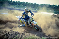 Supermoto Training am Hockenheimring 2013