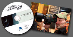 Zeiss Cine Lens Day 2010 Dezember