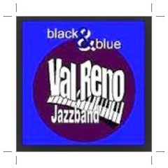 CD Cover »black & blue« | 2000