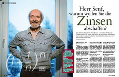 Zum Interview - Klick!