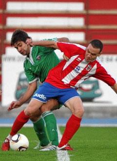 El Arenas sorprendió la pasada temporada y se llevó el triunfo de Ellakuri por 1-2.
