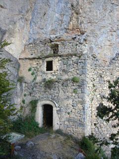 Cueva de Espelunga