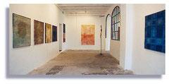 Amador Vallina: Exposición individual, Can Puig, Sóller, Mallorca