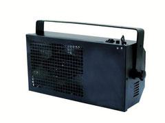 Black Gun EUROLIGHT 400 Watts
