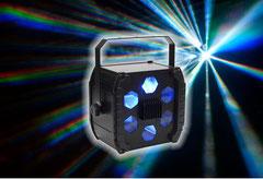 LED DEVIL LIGHTMAXX