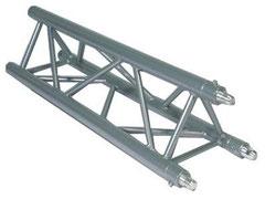 Structure alu en 250 mn x 2 m