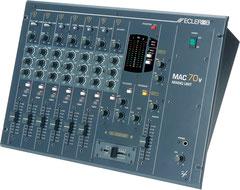 ECLER MAC 70V