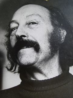 Henk Willemse in de jaren '70