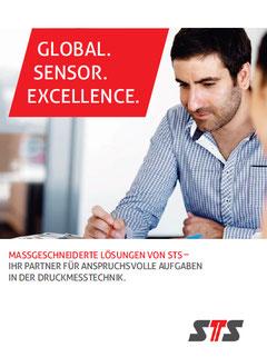 Gobal Sensor Excellence