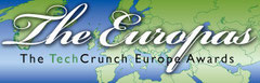 "TechCrunch's ""The Europas"
