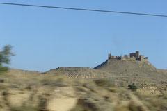 monastère Mte Aragon