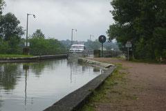 pont canal de Guétin