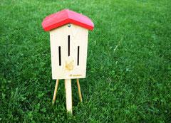 Купить домик для насекомых в Москве.