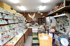 野口種苗は、日本で唯一と言っていい「固定種」専門のタネ屋さん