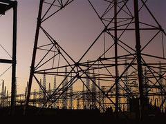 日本の火力発電への依存度はまだまだ高い Photo by isado