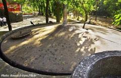 インドのバイオガスプラント Photo by GreenRon