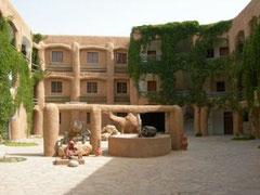 Hôtel Diar el Berber