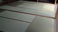 今では少ない8畳+6畳のつづき部屋