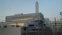 北九州市日明工場