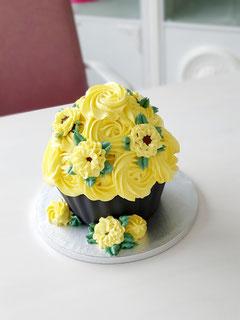 Unsere dekorierten Cake Smash-Torten für Salzgitter, Hildesheim, Hannover, Lengede, Braunschweig, Peine. TortenWerke kreiert dir deine Traumtorte.
