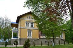 Підгайчика палац замок 1877р 2011р