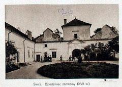Замок (20 роки XX ст.)
