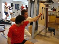 Physiotherapie Baumert Vöcklabruck