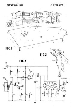 "Peck ""Animal Confinement"" Patent 37534211"