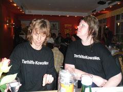 Katja Schaerk & Silke Pehle