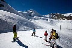 Ski & Snowboardfahren