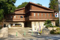 手賀の丘公園どんぐりの家