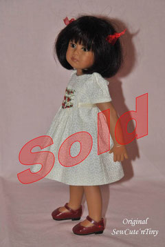 35.00 USD: Smocked Dress