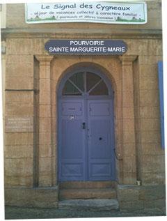 """""""   Pourvoirie Sainte Marguerite Marie  """""""