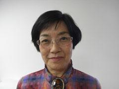 ◆松山照子伝道師(富士宮リバイバルチャーチ担当)