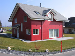 Elementhaus Attiswil
