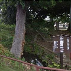 雷鳥公園 姥ヶ池