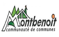 Communauté de communes de Montbenoit