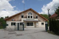 Gendarmerie Montbenoit