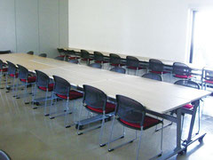 研修の教室