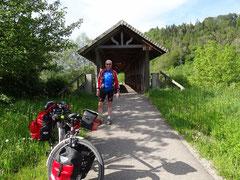 Überdachte im Schwarzwald