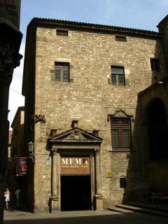 Museu Marés. Ciutat Vella