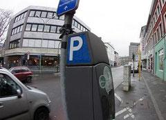 Dr. Tim Grüttemeier und die große Koalition setzen sich für die Untersuchung der Parkgebühren ein!