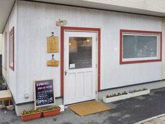 大田市 パン工房 ドルチェ・ビータ様 ~店舗~ 店舗 · 平成23年