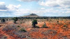 Fotoalbum Kenya National Parks
